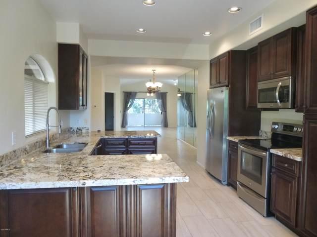 8653 E Royal Palm Road #2033, Scottsdale, AZ 85258 (MLS #6074319) :: Budwig Team   Realty ONE Group