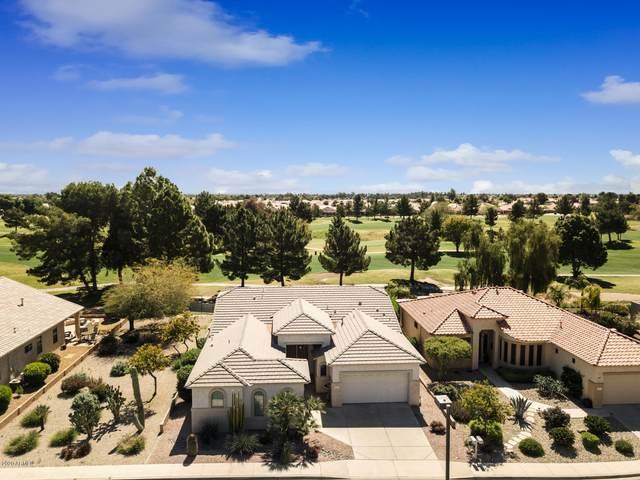 18143 N Windfall Drive, Surprise, AZ 85374 (MLS #6074406) :: Klaus Team Real Estate Solutions