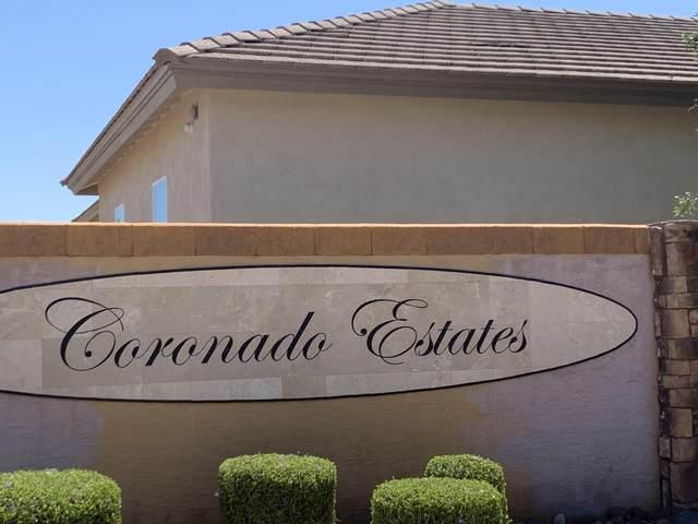 2850 W Monterey Place, Chandler, AZ 85224 (MLS #6074551) :: Lifestyle Partners Team