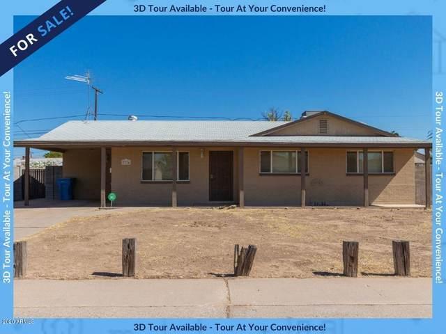 3324 W Wethersfield Road, Phoenix, AZ 85029 (MLS #6074757) :: Devor Real Estate Associates