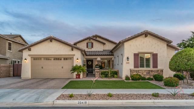 20419 E Raven Drive, Queen Creek, AZ 85142 (MLS #6074907) :: My Home Group