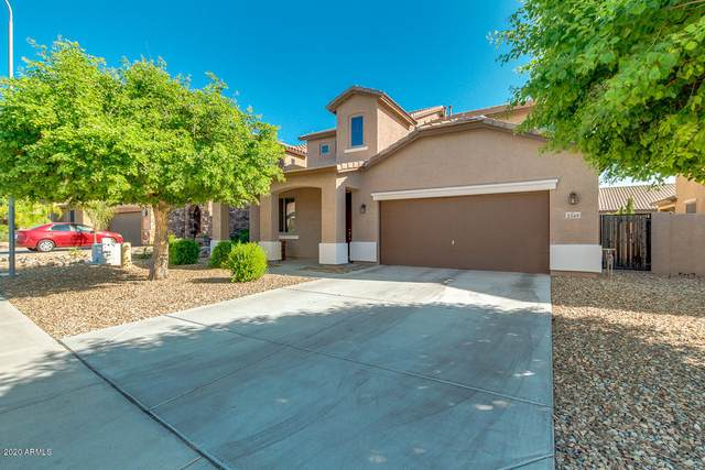 2349 W Melody Drive, Phoenix, AZ 85041 (#6075050) :: AZ Power Team | RE/MAX Results