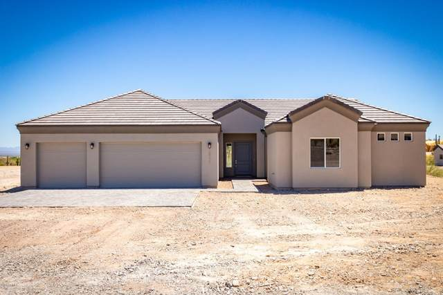 28121 N Cindy Lane, Queen Creek, AZ 85142 (MLS #6075065) :: Revelation Real Estate