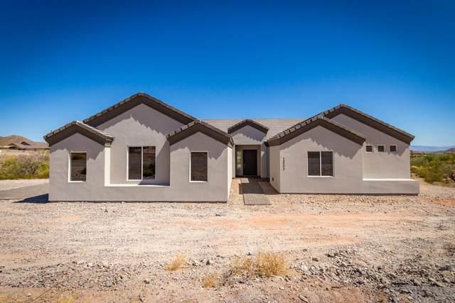 28099 N Cindy Lane, Queen Creek, AZ 85142 (MLS #6075066) :: Revelation Real Estate