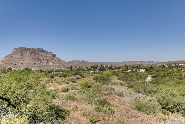 836 W Spray Street, Superior, AZ 85173 (MLS #6075130) :: Devor Real Estate Associates