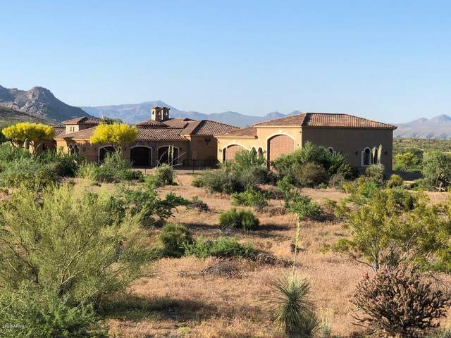 27505 N 130TH Place, Scottsdale, AZ 85262 (MLS #6075146) :: Openshaw Real Estate Group in partnership with The Jesse Herfel Real Estate Group