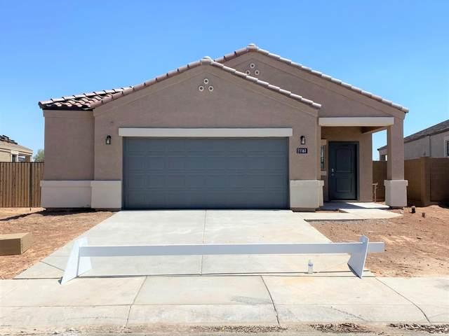 1161 E Gabrilla Drive, Casa Grande, AZ 85122 (MLS #6075340) :: Lux Home Group at  Keller Williams Realty Phoenix