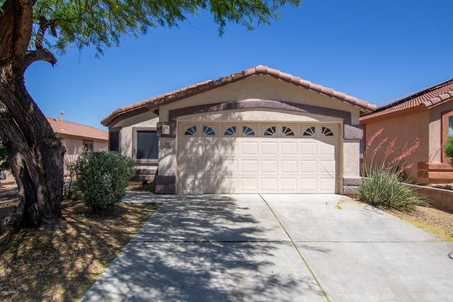 5586 W Crimson Bluff Drive, Marana, AZ 85658 (MLS #6075409) :: Revelation Real Estate