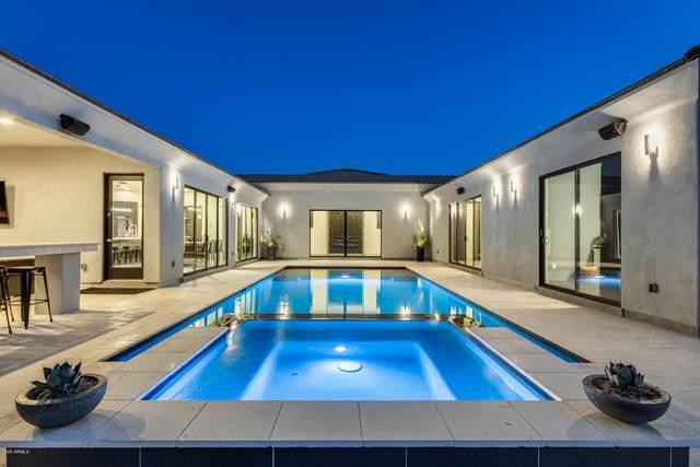8060 W Belmont Avenue, Glendale, AZ 85303 (MLS #6075504) :: Brett Tanner Home Selling Team