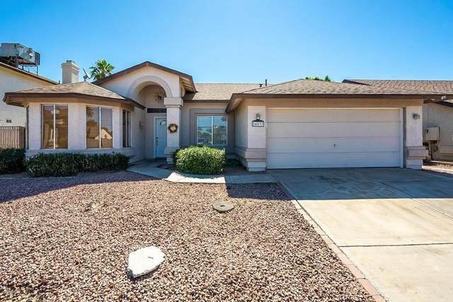 24837 N 41ST Avenue, Glendale, AZ 85310 (MLS #6075515) :: neXGen Real Estate