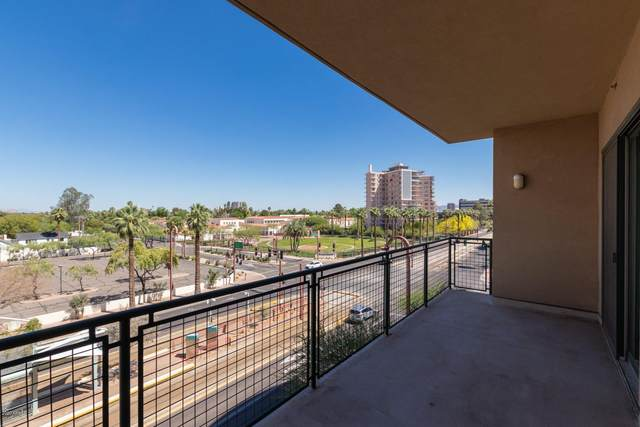 2302 N Central Avenue #406, Phoenix, AZ 85004 (#6075748) :: The Josh Berkley Team