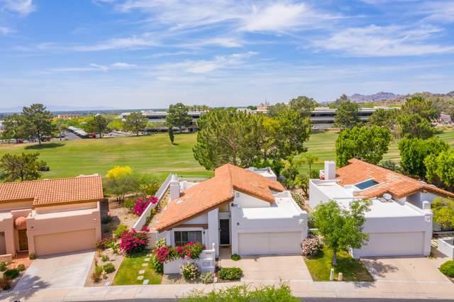 6180 N 28TH Place, Phoenix, AZ 85016 (MLS #6076016) :: Conway Real Estate
