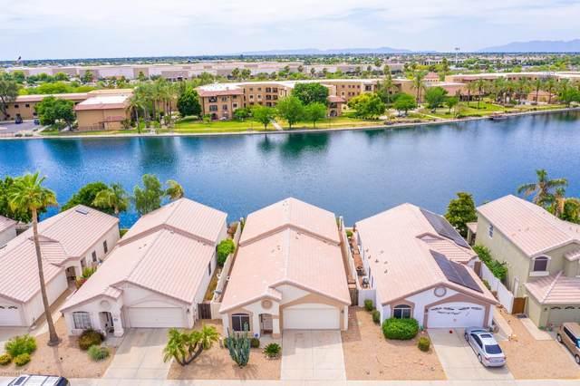 8965 W Acoma Drive, Peoria, AZ 85381 (MLS #6076073) :: My Home Group