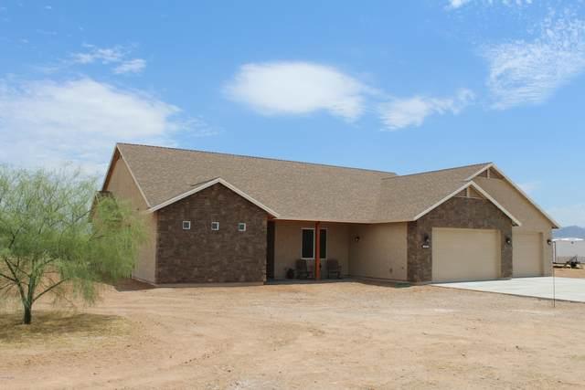 21015 W White Feather Lane, Wittmann, AZ 85361 (MLS #6076263) :: Arizona 1 Real Estate Team