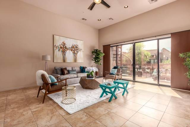 920 E Mitchell Drive #103, Phoenix, AZ 85014 (MLS #6076349) :: Lifestyle Partners Team