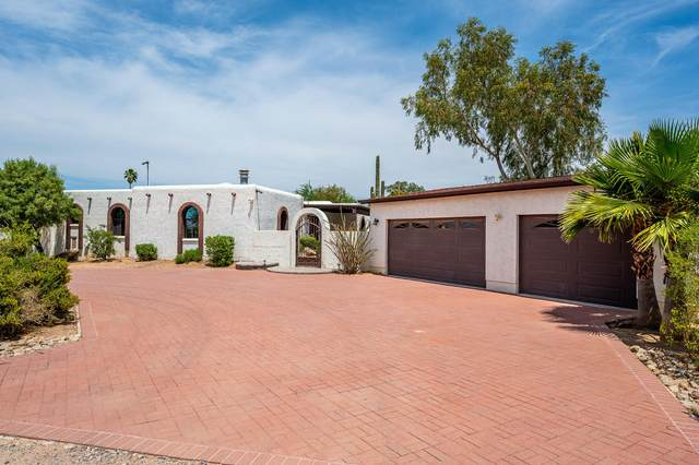 28235 N 67TH Street, Cave Creek, AZ 85331 (MLS #6076570) :: Kepple Real Estate Group