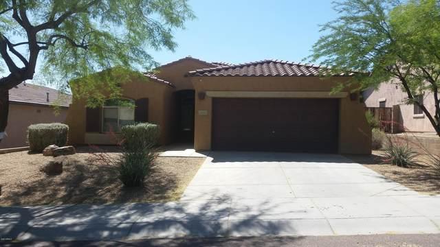 27346 N 85TH Drive, Peoria, AZ 85383 (MLS #6076630) :: Maison DeBlanc Real Estate
