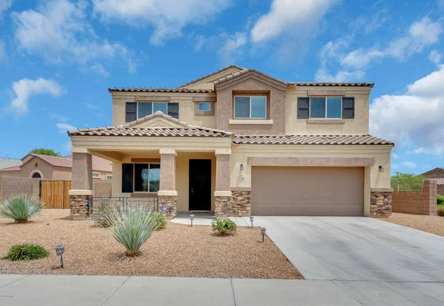 17186 W Lisbon Lane, Surprise, AZ 85388 (MLS #6076863) :: The Everest Team at eXp Realty