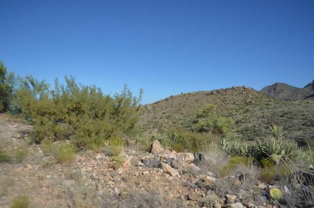 49 S Ruger Ranch Phase 1, Kirkland, AZ 86332 (MLS #6076967) :: Klaus Team Real Estate Solutions