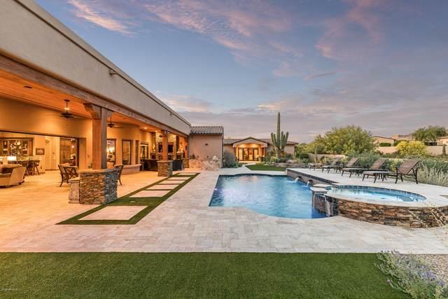 25651 N 88TH Way, Scottsdale, AZ 85255 (MLS #6077276) :: Conway Real Estate