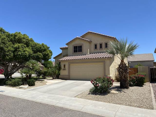 15839 S 18TH Lane, Phoenix, AZ 85045 (MLS #6077282) :: The Laughton Team