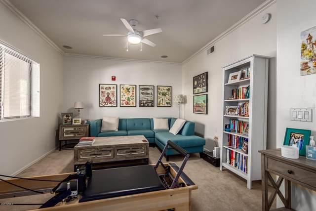 920 E Devonshire Avenue #1005, Phoenix, AZ 85014 (MLS #6077461) :: Devor Real Estate Associates