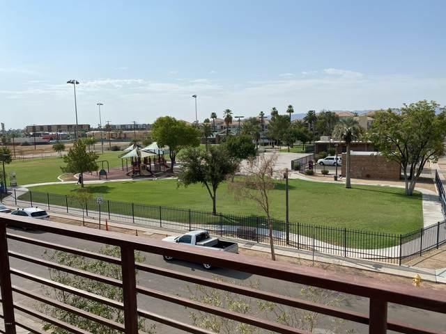 475 N 9th Street #305, Phoenix, AZ 85006 (MLS #6077585) :: Walters Realty Group