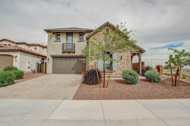 21917 N 97TH Drive, Peoria, AZ 85383 (MLS #6077645) :: The W Group