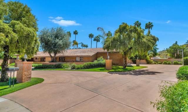 1409 W Port Au Prince Lane, Phoenix, AZ 85023 (MLS #6077655) :: Midland Real Estate Alliance