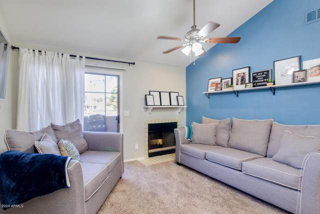 533 W Guadalupe Road #2104, Mesa, AZ 85210 (#6077693) :: The Josh Berkley Team