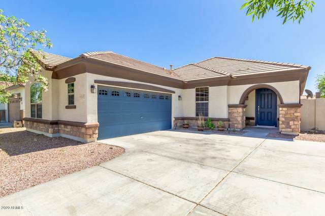 6721 S Constellation Way, Gilbert, AZ 85298 (MLS #6077842) :: Riddle Realty Group - Keller Williams Arizona Realty
