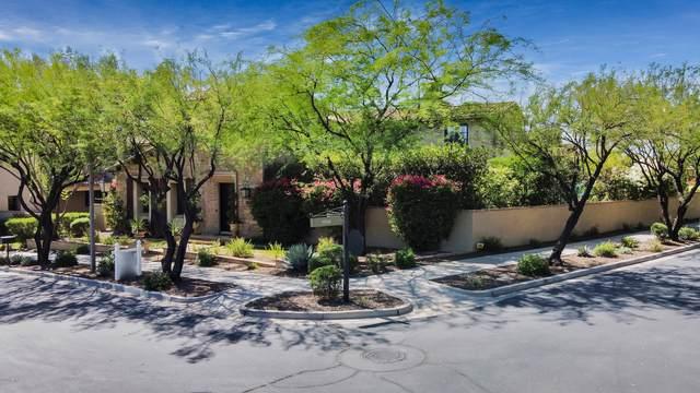 10292 E Sierra Pinta Drive, Scottsdale, AZ 85255 (MLS #6077853) :: Conway Real Estate