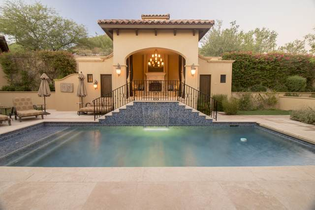 20759 N 102ND Street, Scottsdale, AZ 85255 (MLS #6077930) :: Midland Real Estate Alliance
