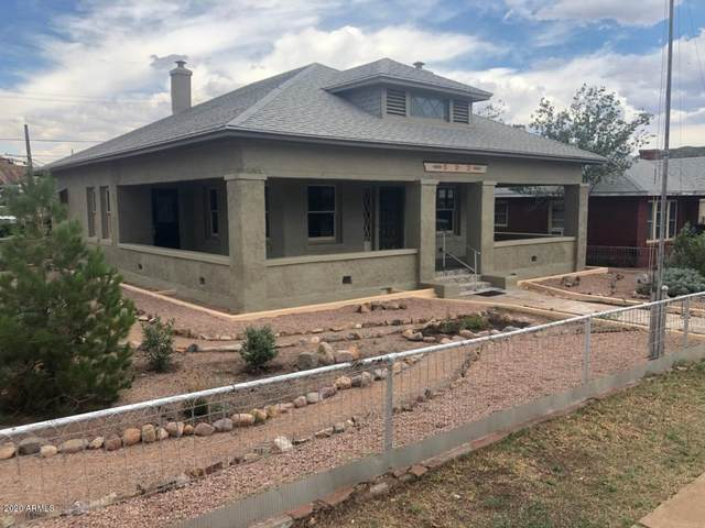 502 Bisbee Road, Bisbee, AZ 85603 (MLS #6077933) :: Long Realty West Valley
