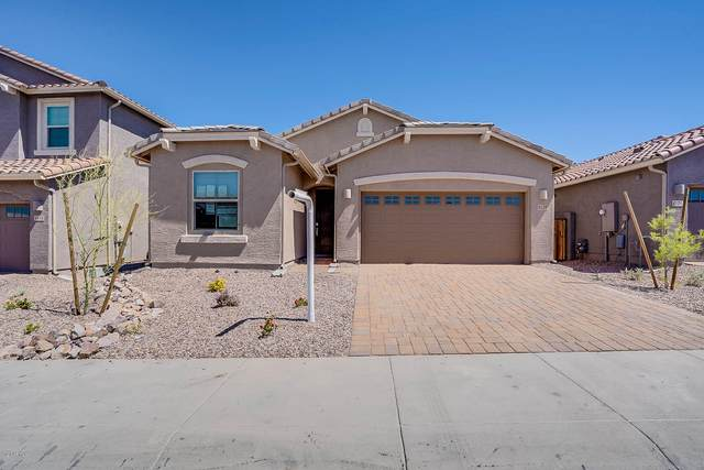 4130 W Acorn Valley Trail, New River, AZ 85087 (MLS #6078140) :: Kepple Real Estate Group