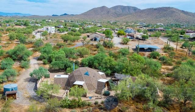 1735 E Tamar Road, Phoenix, AZ 85086 (MLS #6078387) :: Nate Martinez Team