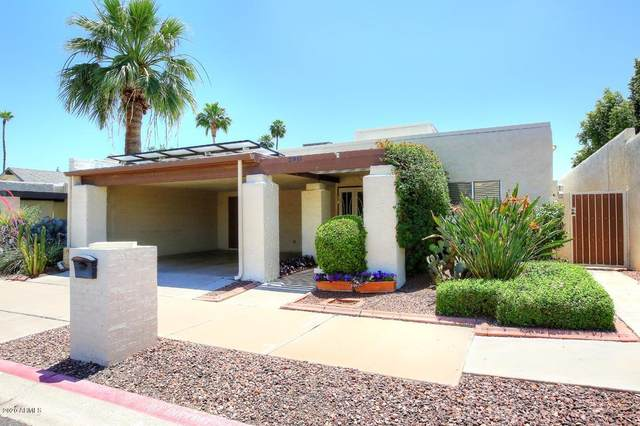2911 W Altadena Avenue, Phoenix, AZ 85029 (MLS #6078405) :: Devor Real Estate Associates