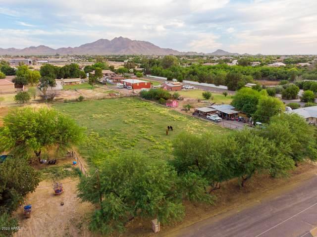 18505 E Via De Palmas, Queen Creek, AZ 85142 (MLS #6078408) :: The Bill and Cindy Flowers Team