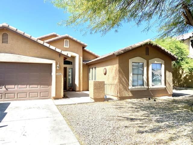 11566 W Mohave Street, Avondale, AZ 85323 (MLS #6078436) :: Kepple Real Estate Group