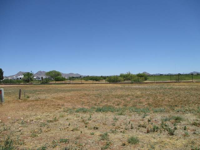 3751 Camino Del Rancho, Douglas, AZ 85607 (MLS #6078488) :: Midland Real Estate Alliance