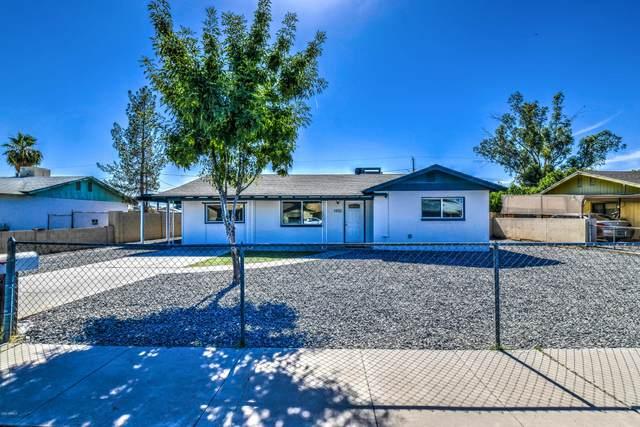1932 N Grand Street, Mesa, AZ 85201 (MLS #6078728) :: The W Group