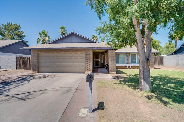 2124 W Silvergate Drive, Chandler, AZ 85224 (MLS #6078837) :: Klaus Team Real Estate Solutions