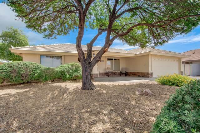 2127 S Copperwood, Mesa, AZ 85209 (MLS #6078902) :: REMAX Professionals