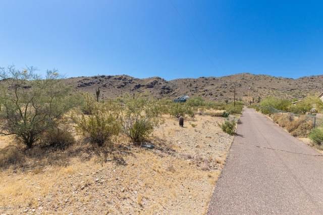 3575 E Highline Canal Road, Phoenix, AZ 85042 (MLS #6078934) :: Russ Lyon Sotheby's International Realty