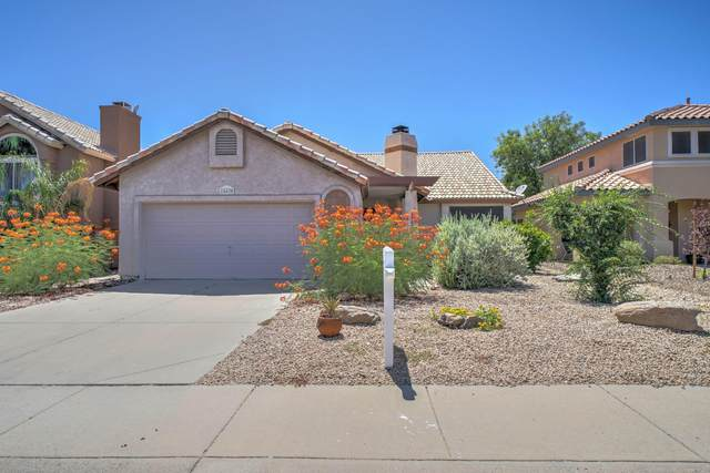 16630 S 28th Place, Phoenix, AZ 85048 (MLS #6078968) :: Lux Home Group at  Keller Williams Realty Phoenix