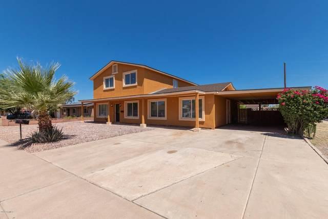 1502 W Angela Drive, Phoenix, AZ 85023 (MLS #6078980) :: Klaus Team Real Estate Solutions