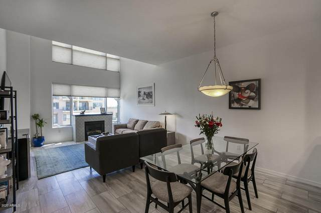 17 W Vernon Avenue #619, Phoenix, AZ 85003 (MLS #6079037) :: Lifestyle Partners Team