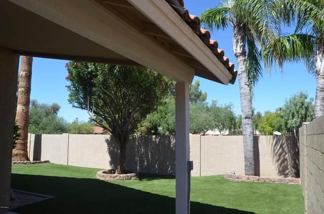 12640 N 89TH Street, Scottsdale, AZ 85260 (MLS #6079266) :: REMAX Professionals