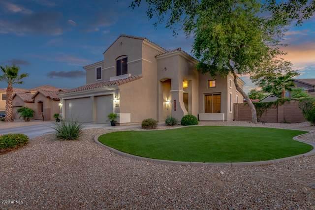 17929 W Onyx Avenue, Waddell, AZ 85355 (MLS #6079686) :: The W Group