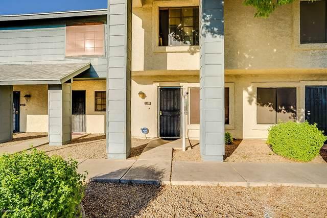 7801 N 44TH Drive #1135, Glendale, AZ 85301 (MLS #6079710) :: neXGen Real Estate